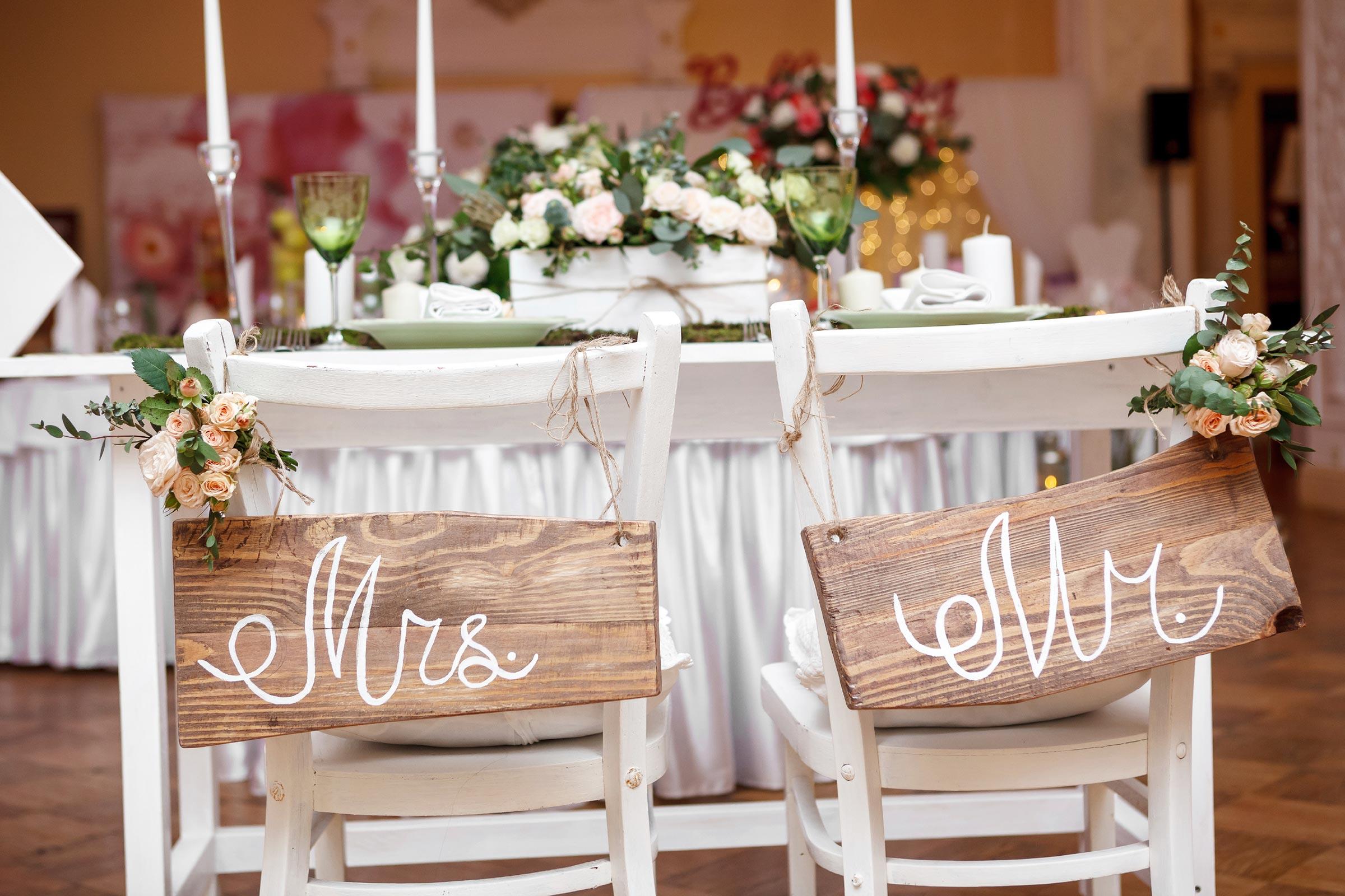"""¿Por qué """"Wedding Planner"""" es una profesión en auge?, novoum tiene las razones."""
