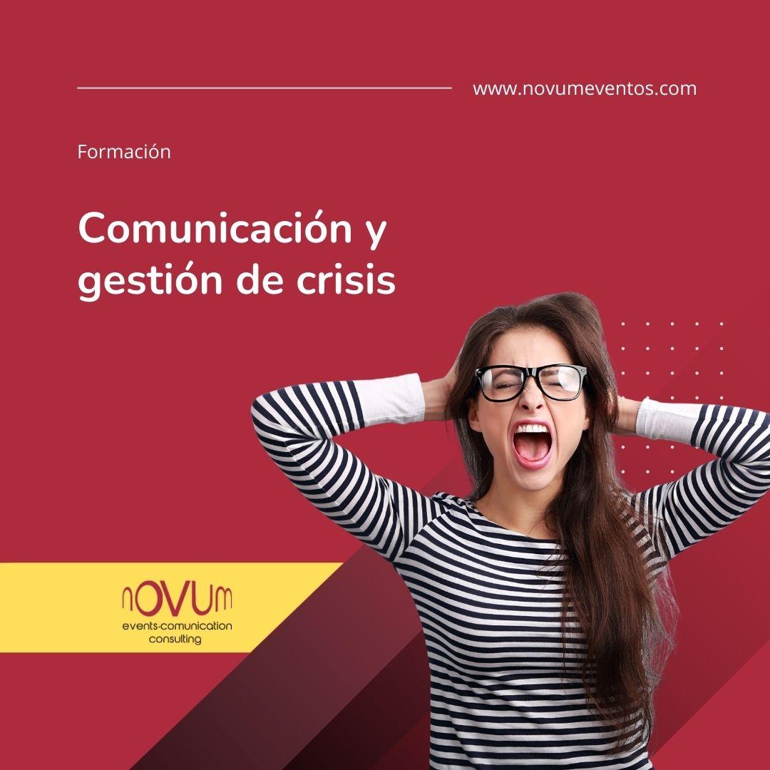 Comunicación y gestión de crisis en la empresa